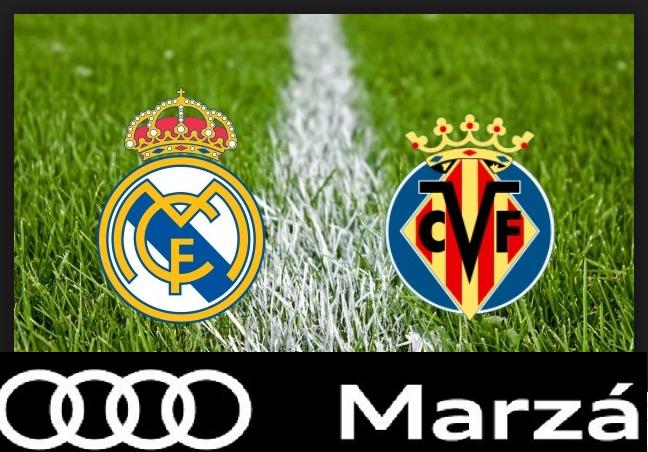 ¿Quieres ganar entradas para ver al Villarreal en palco VIP en el Santiago Bernabéu? En Marzá tenemos un nuevo concurso, participa!