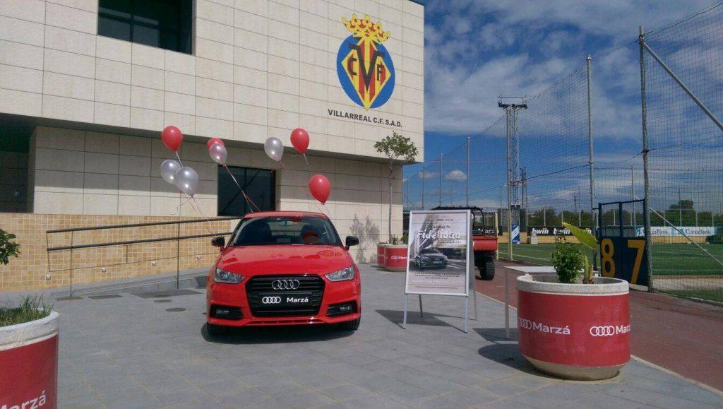 ¡El Audi A1 ya te espera!