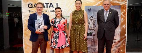 """La Gaiata 1 presenta su """"llibret"""" en Audi y Volkswagen Marzá"""