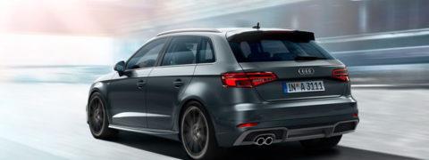 Conoce el nuevo Audi A3 Sportback